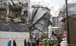 Typhoon Haishen: Millions Told To Evacuate as Storm Hits Japan