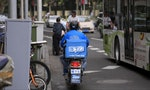 As China's  Gig Economy Booms, Concerns Grow Over Worker Protections