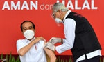 Indonesian Government Official Threatens Legal Trouble For Those Who Refuse Covid-19 Vaccine