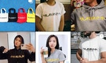 What Does a Trending T-shirt Say About Taiwanese Identity and Politics?