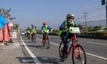 A Rural Taiwanese School Cycles To Stay Alive