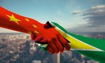 Guyana Reneges on Taiwan Office Plan