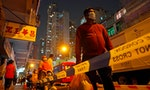 Political Repression and Authoritarian Legalism in Hong Kong