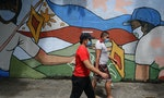 The Bloodiest Sunday in the Philippines