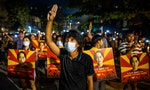 Myanmar Coup: Mass Protests Fail To Attract Global Solidarity