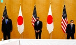 Can US and Japan Push Back Against China in Indo-Pacific?