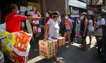 How a Community Pantry Sparked Movement of Mutual Aid in the Philippines