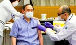Covid: Japanese Frustrated At Slow Vaccine Rollout