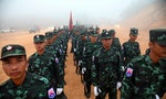Myanmar and a New Kind of Civil War