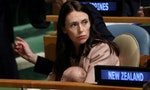 New Zealand Assures Australia There Is No Rift Over China