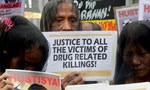Philippines: Families of War on Drugs Victims Welcome ICC Probe