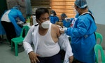 Covid Vaccination Rate 'Must Increase Rapidly', WHO, Red Cross Warn