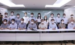 How Did Chinese Propaganda Force Hong Kong's Largest Teachers Union To Disband?