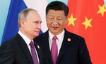 Why Russia Backs China in Disputes With Third Countries