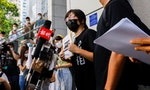 Hong Kong Labels the Host of Tiananmen Vigil and Other Civic Groups as 'Foreign Agents' To Justify Clampdown